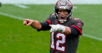 Brady Moves Past Mahomes in Latest Awards Odds