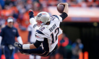 Tom Brady Rushing Yards Prop Bet - Chiefs-Bucs Super Bowl