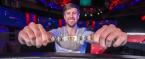 Tom Koral Wins $1500 Seven Card Stud at 2017 WSOP