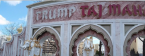 eBay Removes Trump Taj Mahal Sign Amidst Law Enforcement Probe
