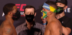 Tyron Woodley vs. Gilbert Burns Fight Predictions, Outcome Odds