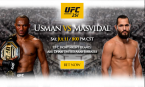 Where to Bet UFC 251 Fight Island Online