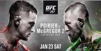 Bookie Sports Betting Solution for UFC 257 McGregor vs. Poirier Fight in Dallas, Waco