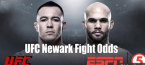 Where Can I  Bet the Robbie Lawler vs. Colby Covington Fight Online?