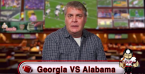 UGA vs. Alabama Free Pick - 2018 Championship Game