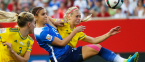 Sweden vs. USA Rio Olympics Betting Odds