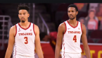 USC Payout Odds to Win the 2021 NCAA Tournament