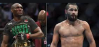 Kamaru Usman vs. Jorge Masvidal Fight Odds Set for UFC 251