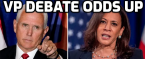 Where Can I Bet the Vice Presidential Debate Online? Prop Bets