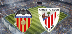 Valencia vs Athletic Bilbao Match Tips, Betting Odds - Wednesday 1 July