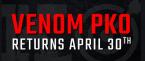 $5 Million Venom PKO Kicks Off Friday at ACR