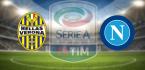 Verona v Napoli Match Tips Betting Odds - Tuesday 23 June
