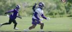 Minnesota Vikings Season Wins Prediction, Betting Odds 2017