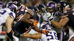 SNF Prop Betting – Minnesota Vikings at Chicago Bears