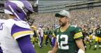 Minnesota Vikings vs. Green Bay Packers Week 8 Betting Odds, Prop Bets