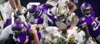 Vikings-Saints Prop Bets - NFC Wildcard Playoffs Game