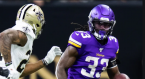 NFL Betting – Minnesota Vikings at New Orleans Saints