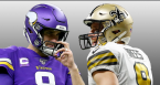 Gambling911 Free Pick - Vikings vs. Saints
