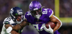 NFL Betting – Minnesota Vikings at Seattle Seahawks