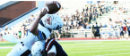 What is the Spread on the Villanova Wildcats vs. Penn State Nittany Lions Week 4 Game