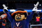 Can't Bet the Cavs From Virginia