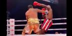Vitor Belfort vs. Jake Paul Fight Odds: Holyfield Pummeled