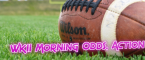 College Football 2020 Week 11 Morning Odds, Action Report