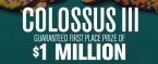Playing in the 2017 WSOP Colossus - $1 Million Guaranteed