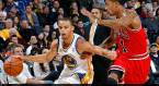 Warriors vs. Bulls Betting Odds – First Line Without Kevin Durant