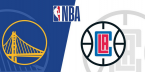 NBA Betting – Golden State Warriors at Los Angeles Clippers