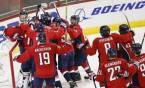 NHL Pick - Chicago Blackhawks @ Washington Capitals