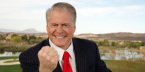 Wayne Allyn Root Calls for a 'Trump Revolution', Fantasizes About Clinton Death