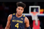 Morehead St. Eagles -at- West Virginia Mountaineers Prop Bets - 2021 NCAA Tournament