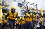 West Virginia Mountaineers Bookie Desperation Index October 1