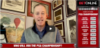 BetOnline All Access: Who Will Win the 2021 PGA Championship?