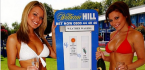 William Hill Seeks Lead Ad Agency in U.S.