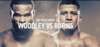 Where Can I Bet the Methof of Victory - Tyron Woodley vs Gilbert Burns Fight