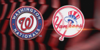 Nationals-Yankees Game 1 Betting Tips, Trends - June 23, 2020