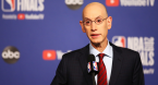 "NBA Commish: ""Restart Plan Moving Forward, Nothing Risk Free"""