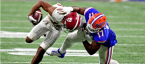 Find Prop Bets on the Alabama vs. Florida Game Week 3