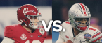 Ohio State Buckeyes vs. Alabama Crimson Tide Prop Bets