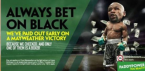 Paddy Power Pays Out £250,000 Early on Mayweather Bets: Under Fire for 'Racial' Promo
