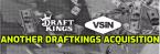 Draftkings to Buy VSiN
