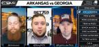 Arkansas vs. Georgia Expert Picks Week 4