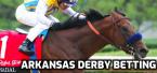 2020 Arkansas Derby Odds