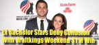 The Bachelor Stars Respond to Draftkings Collusion Allegations