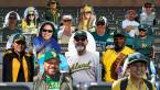 Baseball Players Adapting Without Fans During the Pandemic