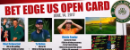 More Great US Open 2017 Picks With Bet Edge
