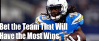 NFL Futures and Props: Best Regular Season Record in 2019