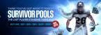 2021 NFL Survivor Pool Buy-Ins